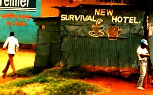 New Survival Hotel