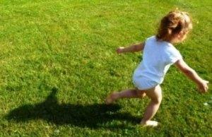 Tali Running